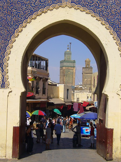 Fes – The Oldest Imperial City